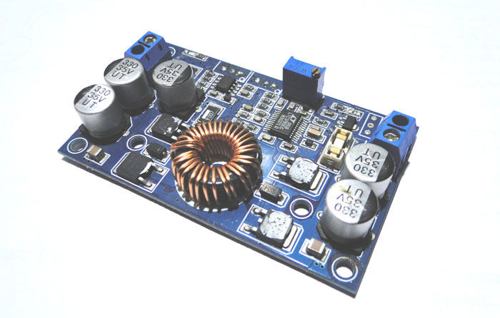 What is Boost Converter?